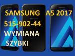 Samsung A3 J7 J5 A5 A7 J3 wymiana zbitej szybki wyswietlacza