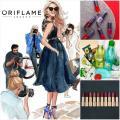 Konsultantka Oriflame Online!